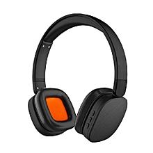 Heavy Bass Smart Wireless Bluetooth Headset - BASS SMART WIRELESS HEADSET