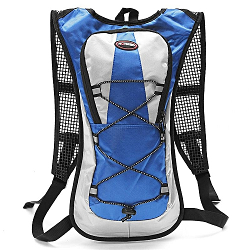 1a4c5d1b98 Generic Cycling Backpack+ 2L Water Bladder Bag Hydration Pack Climb Sport  Hiking Bicycle
