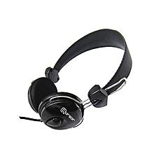 HS-U410 Headphones - Black