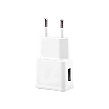 3.1Type C USB Data Charger Wall Charger Adapter White EU Plug