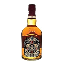 12 Year Old Blended Scotch Whisky - 750ML