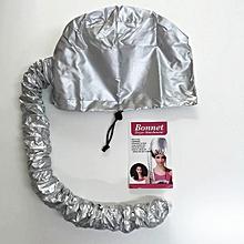 Portable Travel Soft Hood Bonnet Hair Dryer  Cap
