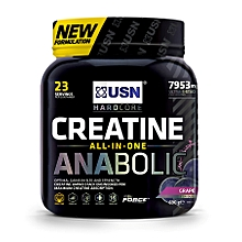 Creatine Anabolic Grape - 690g