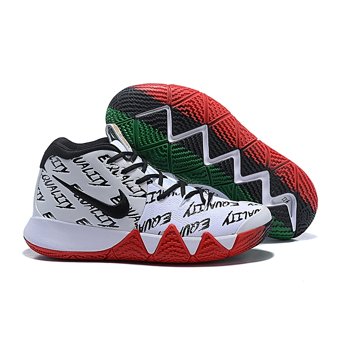 save off cd9af e535e ... NBA NlKE Men's Sports Shoes Kyrie-Irving Basketball Shoes Kyrie 4  Sneakers ...