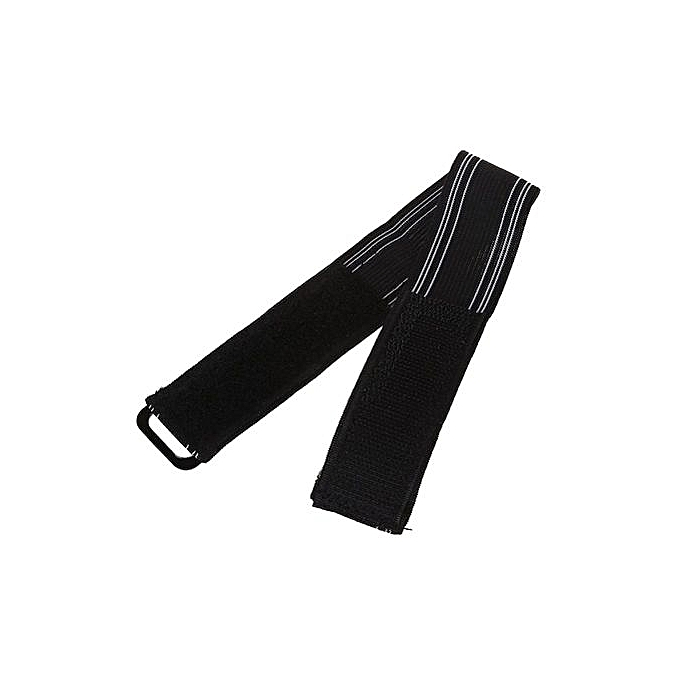 2 x Bicycle bike trouser straps band