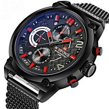 Quartz Wrist Watch.