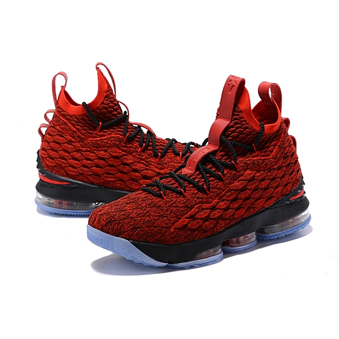 9e7a3a43dc9f NBA NlKE LBJ15 Men s Basketball Shoes 2018 LeBron James Sports Sneskers