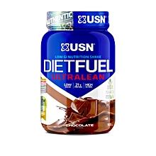 Diet Fuel Ultralean Bag - 900g - Chocolate