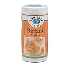 Biriani Masala Spices 100g