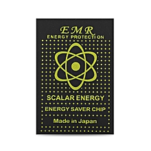 EMR Scalar Energy Sticker Phone Anti radiation EMF Protection For Pregnant