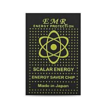 EMR Scalar Energy Sticker Phone Anti radiation EMF Protection For Pregnant
