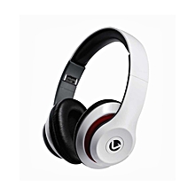 VF-401 - Headphones Falcon series - White