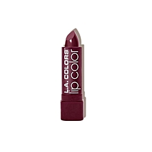 Moisture Rich Lip Color - Precious Plum