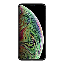 iPhone Xs Max, 256GB + 4GB (nano-SIM and ESIM), Space Grey