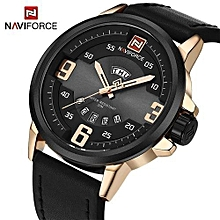 new luxury brand men army military wrist watches mens quartz date clock male leather sports watch relogio masculino