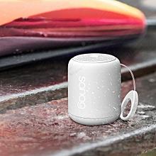 Sanag X6 Mini Waterproof Wireless Bluetooth Deep Bass Speaker W/TF Card Slot