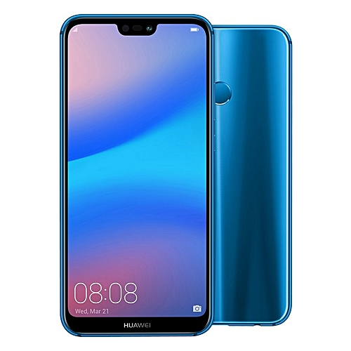 "Camon 11 - 6.2"" - 32GB - 3GB RAM - 13MP+2MP Dual Camera - (Dual SIM) – Blue"