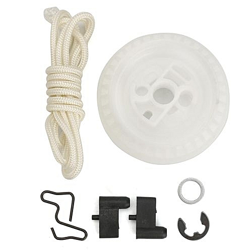 Recoil Starter Rope Pulley Pawl Set For STIHL 017 021 023 025 MS210 MS230  MS250