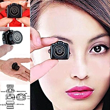 New Smallest Mini Camera Camcorder Video Recorder DVR Spy Web Cam