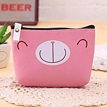 Cute Cartoon Cute Pencil Case Pen Case Stationery Purse Coin Bag