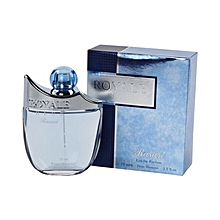 Royale Blue  For Men EDP - 75ml
