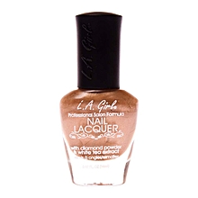 Nail Lacquer-Luminous