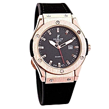 Great RLX 0024 Watch Men's Fashion Quartz Watch  & Genuine Watch