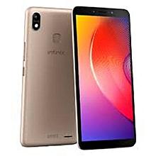 """Infinix Smart 2HD X609, 6"""", 16GB + 1GB (Dual SIM), GOLD"""