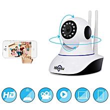 Hiseeu FH1C 1080P IP Camera WiFi Home Security Surveillance Camera Night Vision CCTV Baby Monitor AU