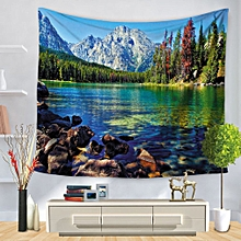 Home Tapestry Background Cloth Hang Cloth Wall Cloth Home Decoration Tapestry colorful