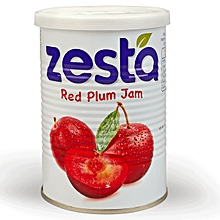 Red Plum Jam - 500g