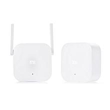 300M WiFi HomePlug Mi Smart Home App Control - White