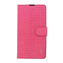 HTC 820 Flip Cover - Pink