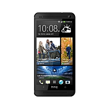 HTC One M7 2GB RAM 32GB ROM 2300mAh 4G Smartphones - Black