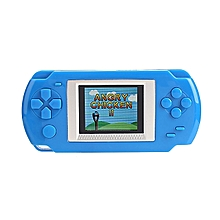 "Game Player Portable Player Pocket Built-In 268 2"" Children Video Game Handheld Game Console Xmas Gifts Kids"