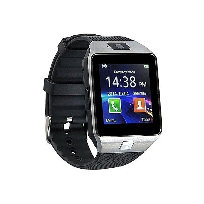 ee745e970a Bluetooth Smart Watch DZ09 Smartwatch Watch Phone Support SIM TF Card With  Camera For Android IOS