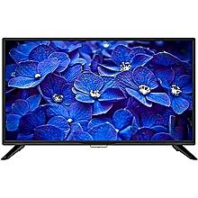 """VP-8824D - 24"""" - Digital HD LED TV with inbuilt decoder - Black"""
