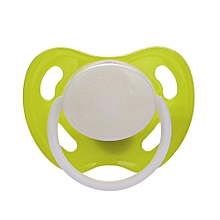 Featured Baby Pacifier Silicone Soft Comfortable Soother for Infant Baby Sleeping Toy