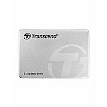 "Solid State Drive -256GB - 2.5"" - SSD220S – SATA 6Gb/s - Silver"