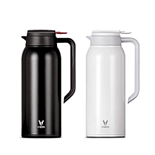 Xiaomi 24 Hours Long-lasting Insulation Vacuum Pot 1500ML Stainless Steel Water Bottle