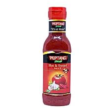 Hot & Sweet Sauce - 700g