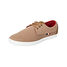 Tobacco Men's Sneakers