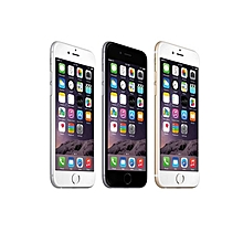 Apple IPhone 6 4.7-Inch 1G+64G  8MP Smartphone–Silver