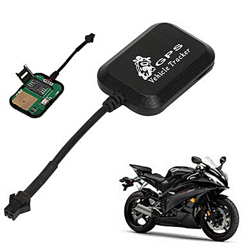 2018 Radar Sensor Mini Vehicle Motorcycle Bike anti theft system  LBS+GPS/GSM/GPRS Alarm Real Time Car Tracker Monitor Tracking JOHN