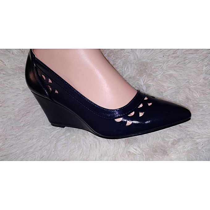 cfc59c51a Taiyu Wedge closed shoes @ Best Price Online | Jumia Kenya
