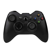 Elegant 2.4Ghz Wireless Game Gamepad Controller For Android TV PC PS3 XINPUT 360