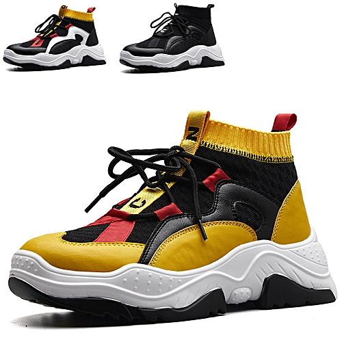 8811d7bf816 Generic Autumn Men s Casual Shoes