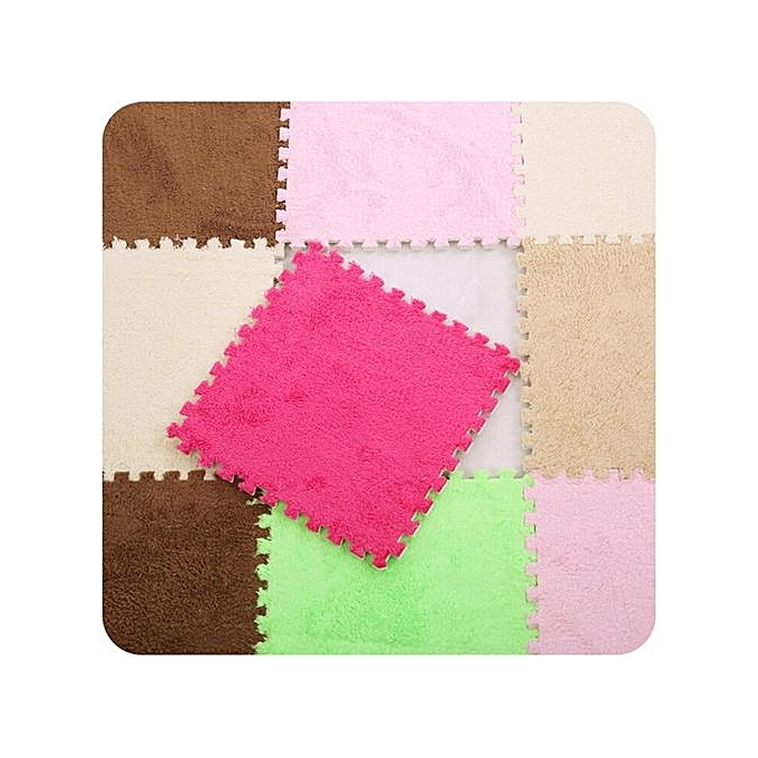 Buy UNIVERSAL Sale Stitching Bedroom Carpet Living Room Children ...