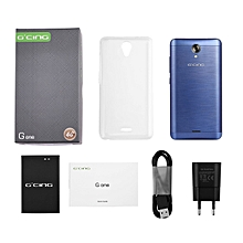 5.0 inch G one Smartphone 1GB+8GB 4G Dual Sim Android 7.0 Phone EU Plug