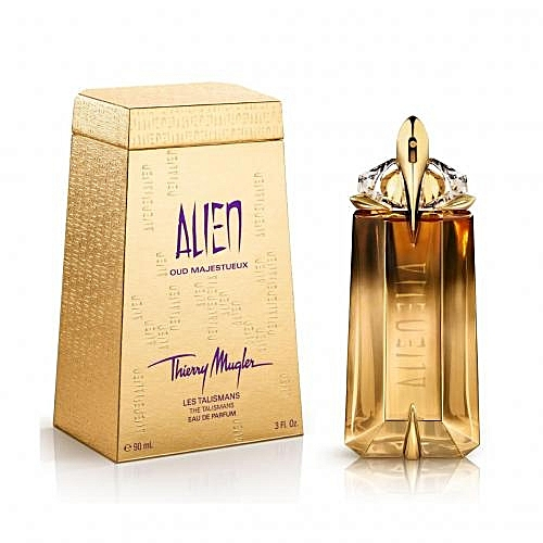 Thierry Mugler Alien Oud Majestueux For Women Edp 90ml At Best Price